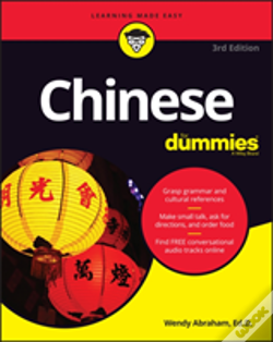 Wook.pt - Chinese For Dummies