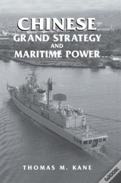 Wook.pt - Chinese Grand Strategy And Maritime Power