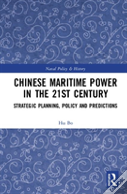 Wook.pt - Chinese Maritime Power In The 21st Century