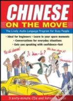 Chinese On The Move