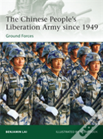 Chinese Peoples Liberation Army Since
