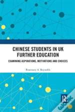 Chinese Students In Uk Further Educ