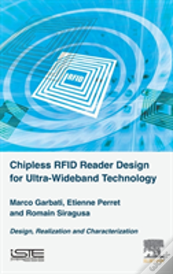 Wook.pt - Chipless Rfid Reader Design For Ultra-Wideband Technology