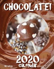 Chocolate! 2020 Calendar (Uk Edition)