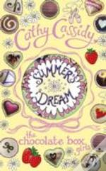 Chocolate Box Girls: Summer'S Dream