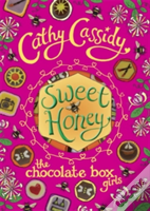 Chocolate Box Girls Sweet Honey