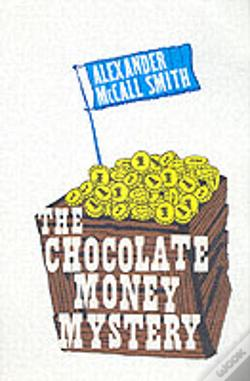 Wook.pt - Chocolate Money Mystery