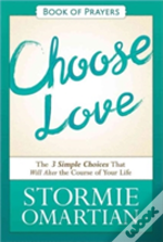 Choose Love Book Of Prayers