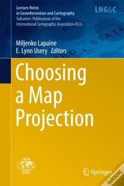 Wook.pt - Choosing A Map Projection