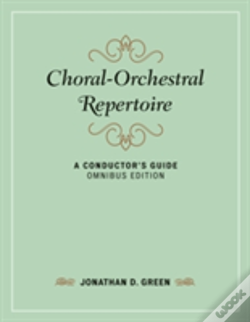 Wook.pt - Choral Orchestral Repertoire