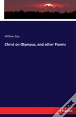 Christ On Olympus, And Other Poems