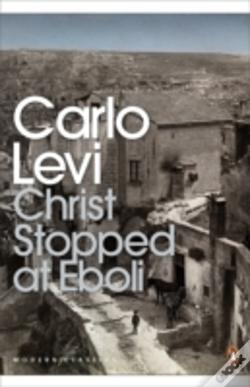 Wook.pt - Christ Stopped At Eboli