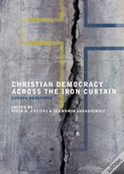 Wook.pt - Christian Democracy Across The Iron Curtain