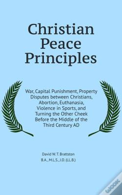 Wook.pt - Christian Peace Principles