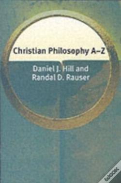 Wook.pt - Christian Philosophy A-Z