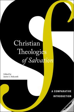 Wook.pt - Christian Theologies Of Salvation
