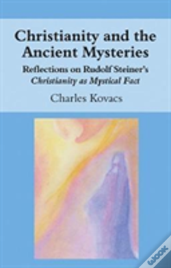 Wook.pt - Christianity And The Ancient Mysteries