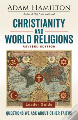 Wook.pt - Christianity And World Religions Leader Guide Revised Edition