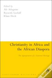 Christianity In Africa And The African Diaspora