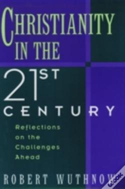 Wook.pt - Christianity In The Twenty First Century