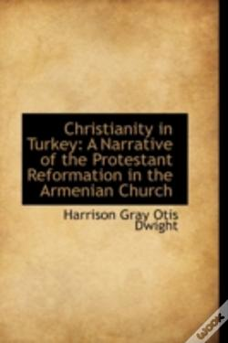 Wook.pt - Christianity In Turkey: A Narrative Of T