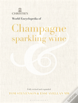 Wook.pt - Christie'S Encyclopedia Of Champagne And Sparkling Wine