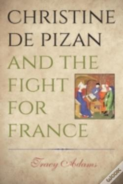 Wook.pt - Christine De Pizan And The Fight For Fp