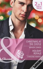 Christmas At The Castle / Holiday Royale