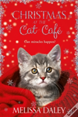 Wook.pt - Christmas At The Cat Cafe