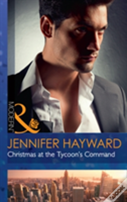 Wook.pt - Christmas At The Tycoon'S Command