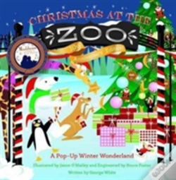 Wook.pt - Christmas At The Zoo 10th Anniversary Edition