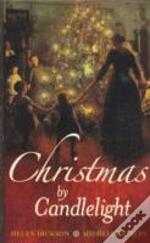 Christmas By Candlelightwith Wicked Pleasures And A Christmas Wedding Wager