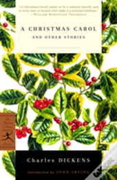 Christmas Carol And Other Storiesand Other Stories