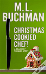 Christmas Cookied Chef!