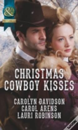 Wook.pt - Christmas Cowboy Kisses