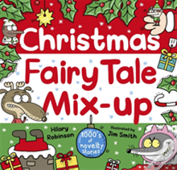Wook.pt - Christmas Fairy Tale Mix-Up