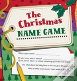Christmas Name Game Pack Of 25 T