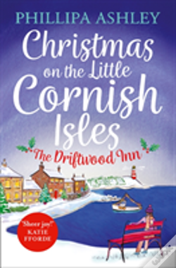 Wook.pt - Christmas On The Little Cornish Isles: The Driftwood Inn