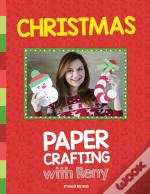 Christmas Paper Crafting With Reny
