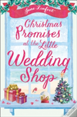 Wook.pt - Christmas Promises At The Little Wedding Shop
