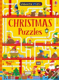Wook.pt - Christmas Puzzles