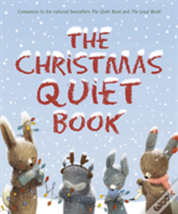 Wook.pt - Christmas Quiet Book The