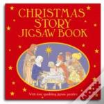 Christmas Story Jigsaw Book