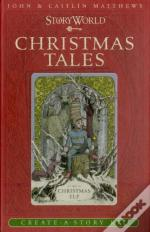 Christmas Tales Book & Cards