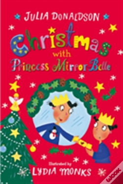 Wook.pt - Christmas With Princess Mirror Bell