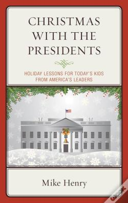 Wook.pt - Christmas With The Presidents