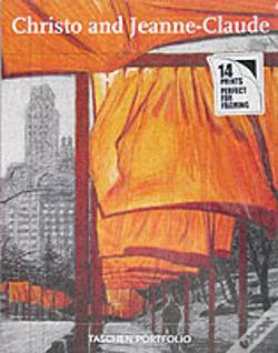 Wook.pt - Christo And Jeanne-Claude