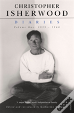 Christopher Isherwood Diaries