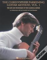 Christopher Parkening Guitar Method, The