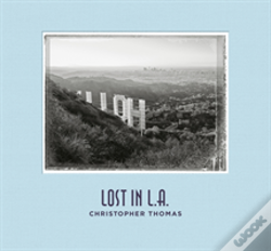 Wook.pt - Christopher Thomas: Lost In L.A.